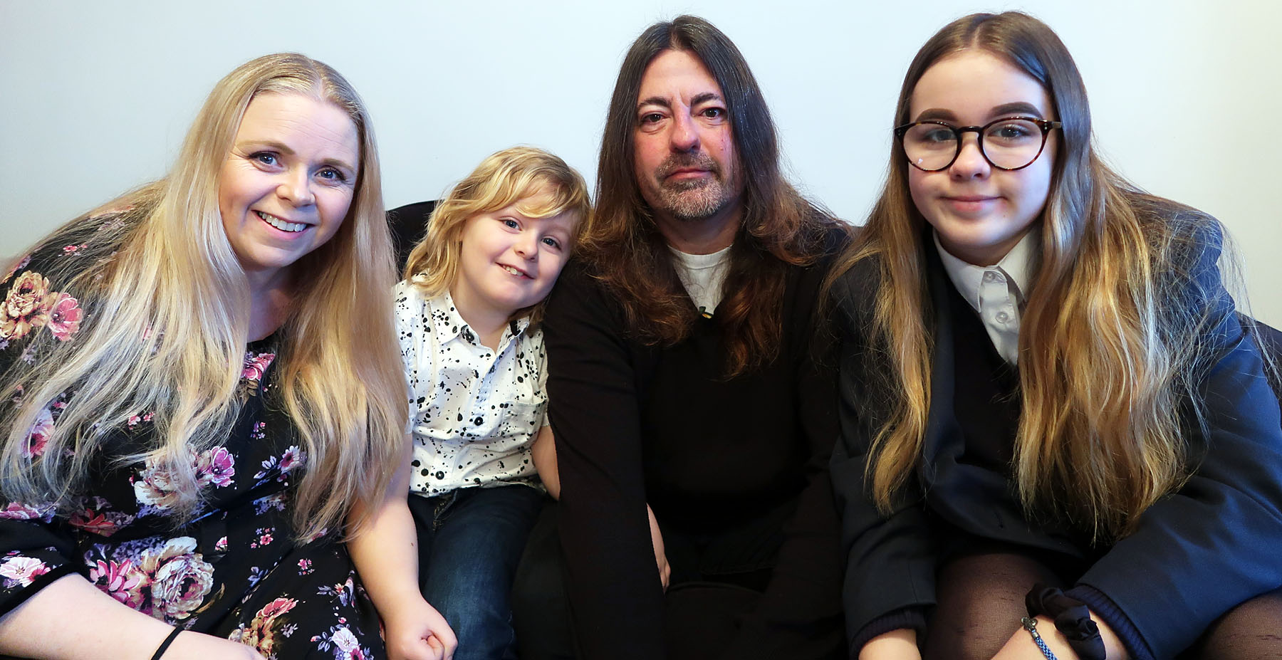 Adele, Jacob, Mark and Amber talk about ways to stay safe on the internet