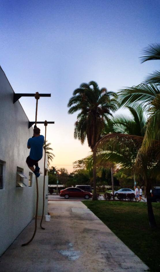 CrossFit HYPE, East Boca Raton's Premier Athletic Training and Olympic Lifting Facility.