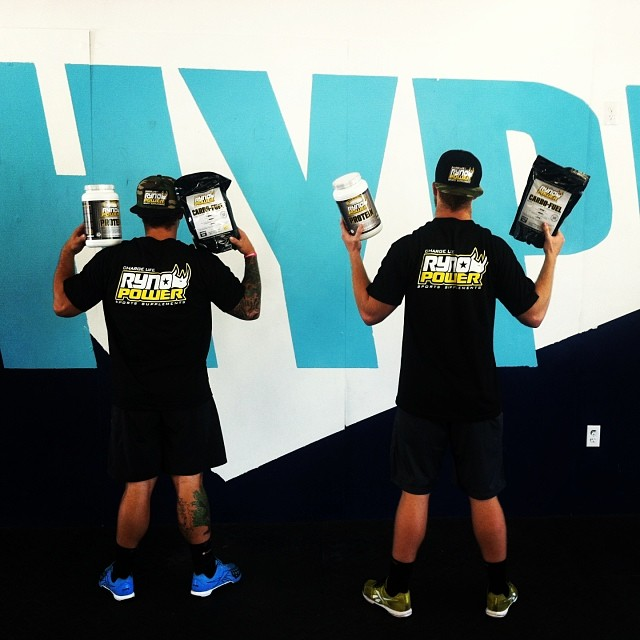 CrossFit HYPE, East Boca Raton's Premier Athletic Training and Olympic Lifting Facility