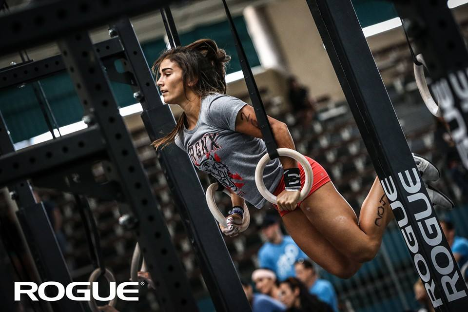 CrossFit HYPE, East Boca Raton's Premier Fitness Facility and Olympic Lifting Gym.