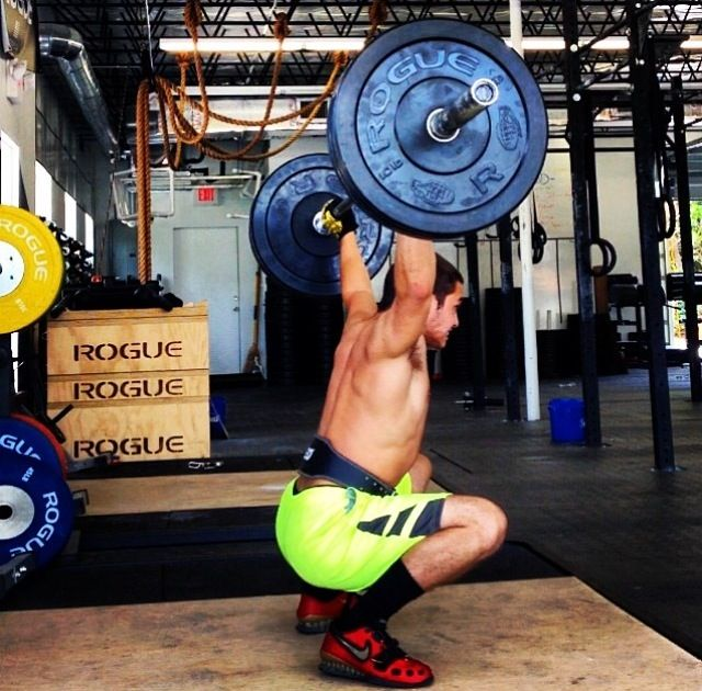 CrossFit HYPE / HYPE Weightlifting, East Boca Raton's Premier Fitness Facility and Olympic Weightlifting Gym