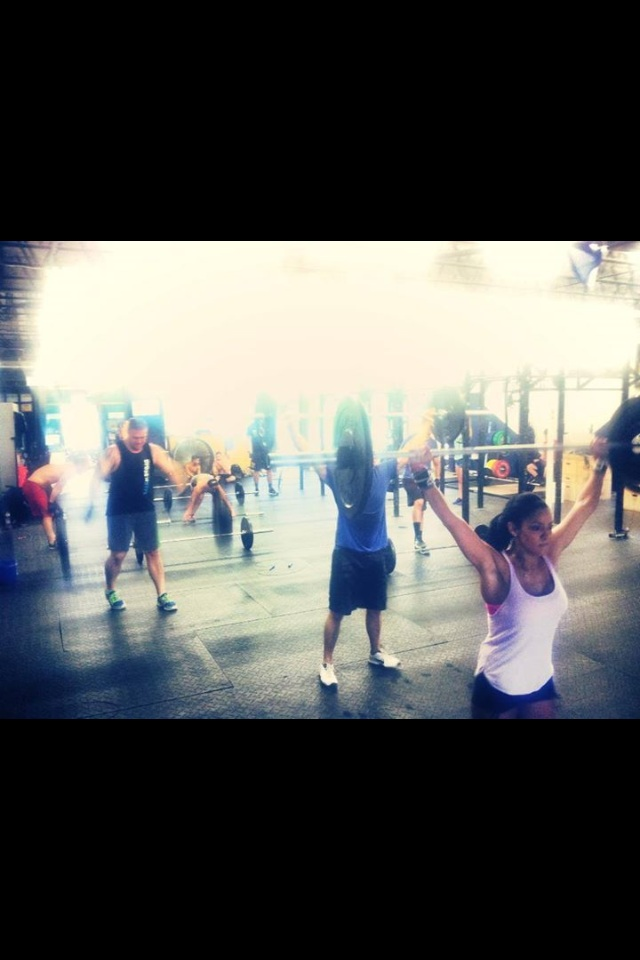 CrossFit HYPE / HYPE Weightlifing, East Boca Raton's Premier Fitness Facility and Olympic Lifting Gym.
