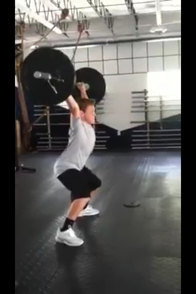 CrossFit HYPE / HYPE Weightlifting, East Boca Raton's Premier Fitness Facility and Olympic Lifting Gym.