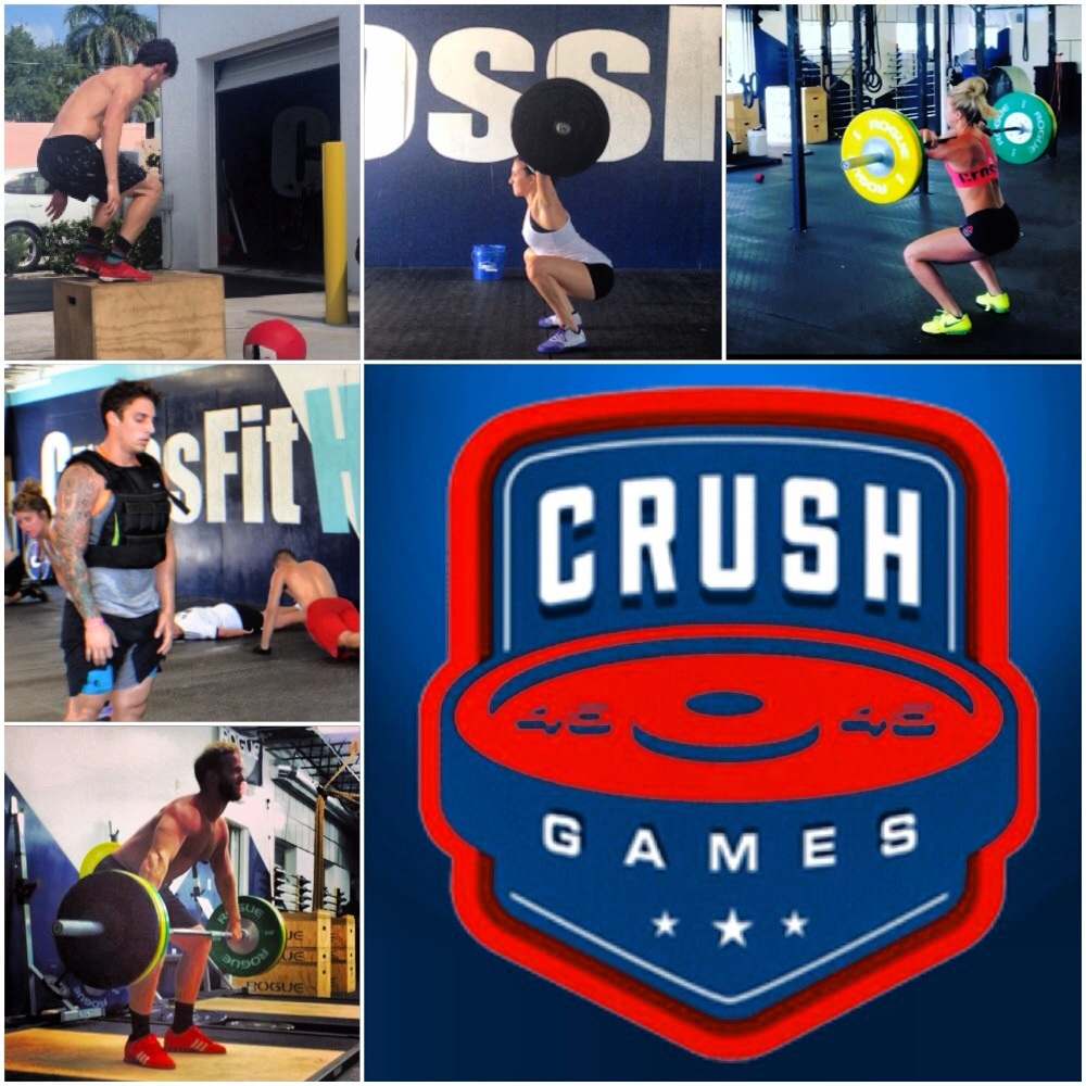 CrossFit HYPE / HYPE Weightlifting, East Boca Raton's Premier Fitness Facility and Olympic Lifting Gym