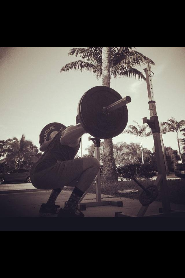 CrossFit HYPE / HYPE Weightlifting , East Boca Raton's Premier Fitness Facility and Olympic Lifting Gym