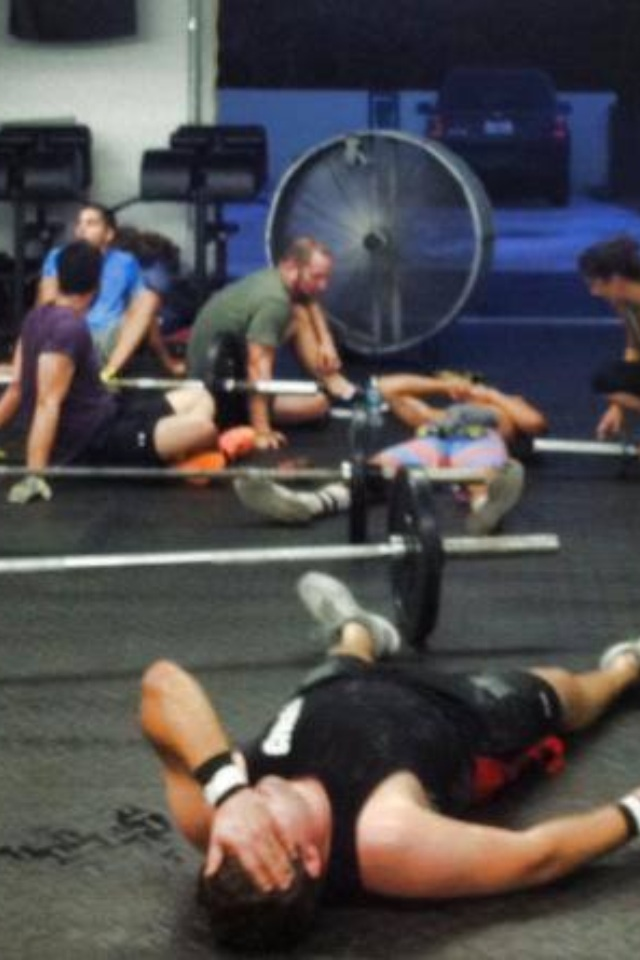 CrossFit HYPE / HYPE Weightlifting Gym, Boca Raton's Elite fitness facility east of Mizner Park close to Palmetto Park of Beach.