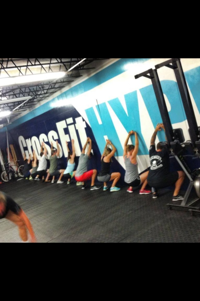 CrossFit HYPE / HYPE Weightlifting Gym, Boca Raton's Elite Fitness Facility East of Mizner Park and Palmetto Beach