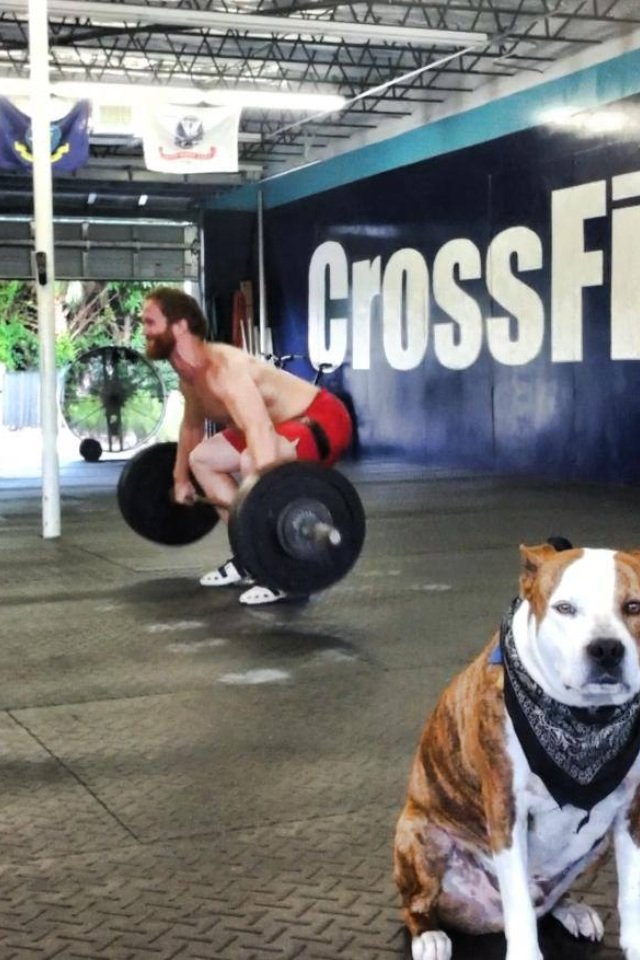 CrossFit HYPE / HYPE Weightlifting Gym. Boca Raton's Elite Fitness Facility East of Mizner Park and close to Palmetto Park Beach