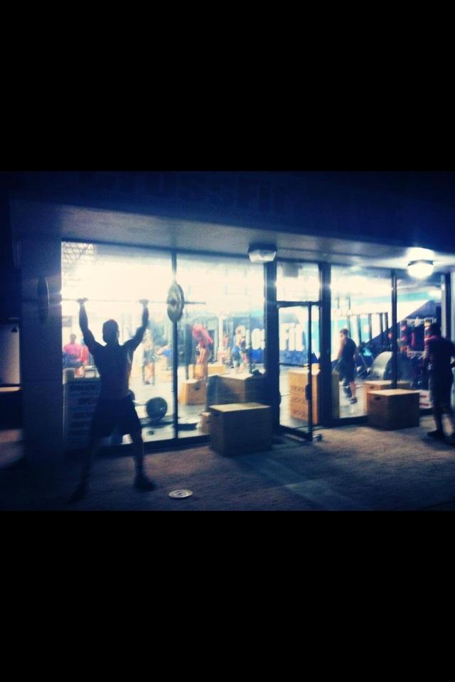 Crossfit HYPE. Boca Raton's Elite Fitness Facility East of Mizner Park and close to Palmetto Park Beach