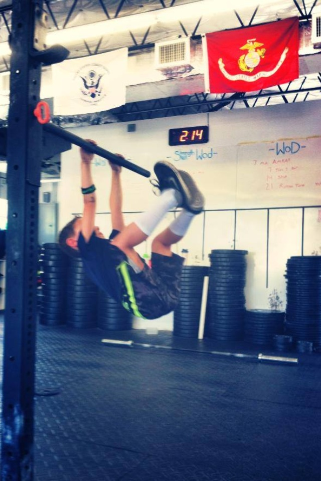 CrossFit kids Teens East Boca Raton HYPE Fitness gym personal training