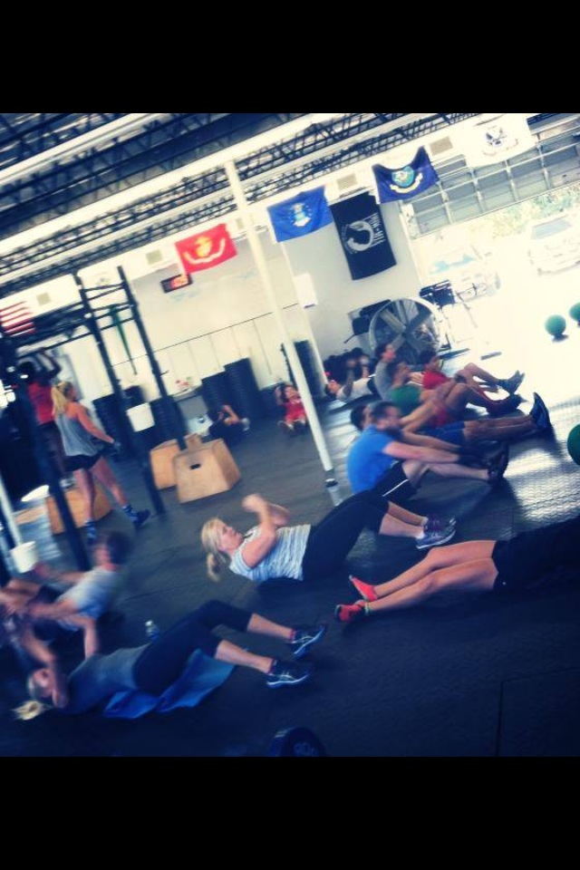 CrossFit HYPE East Boca Raton Elite Fitness For ALL women men teens kids gym personal training
