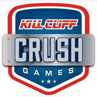 crossfit hype kill cliff crush games boca raton florida olympic weightlifting compfit competition