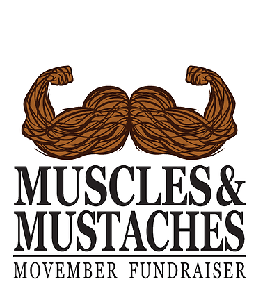 CrossFit HYPE Muscles and mustaches 2017 strongman movember fitness east boca raton powerlifting crossfit fitness bootcamp