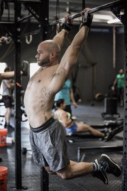 david stevens crossfit hype east boca raton fitness gym