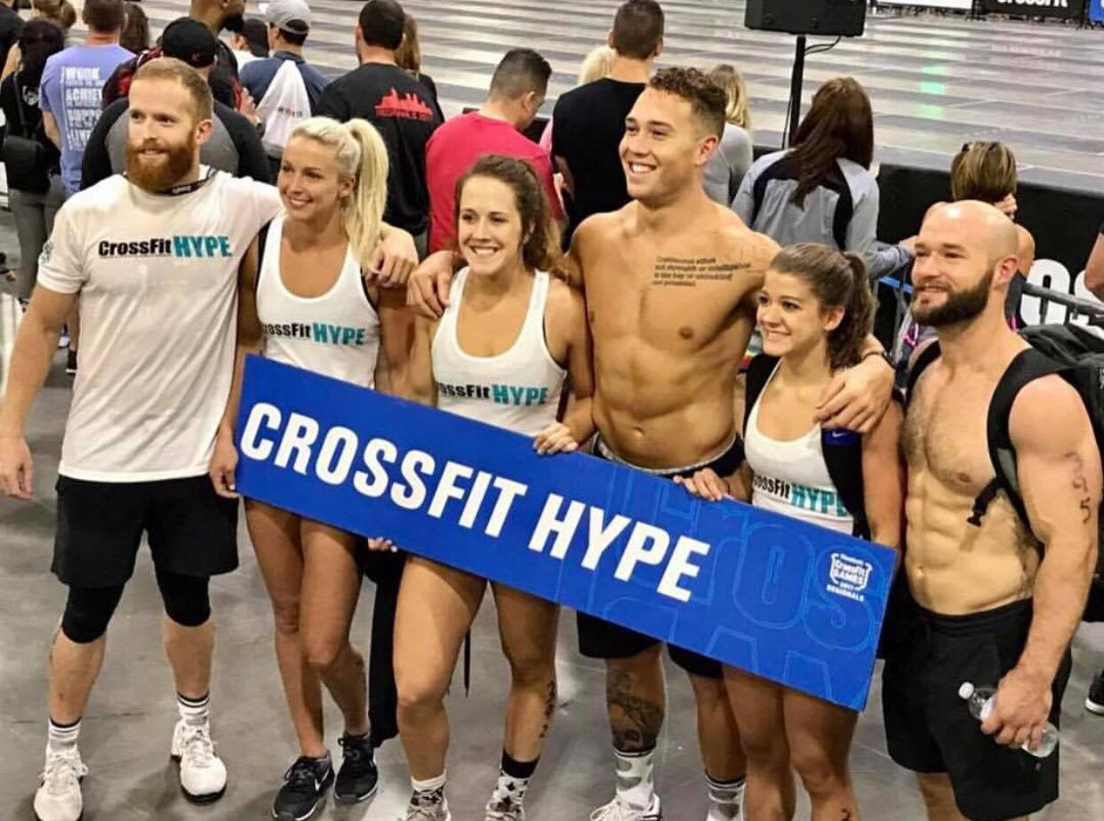 CrossFit HYPE regionals team games coaching staff boca raton fitness gym personal training.jpg