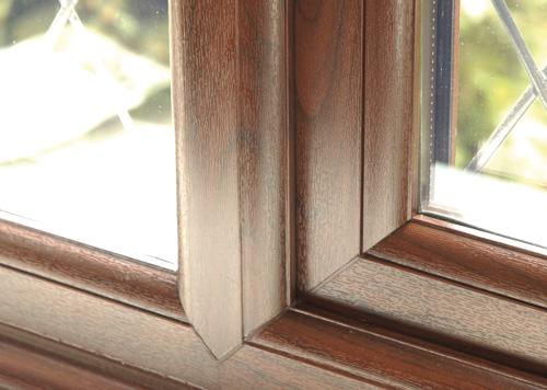 upvc windows falkirk | fully sculptured windows