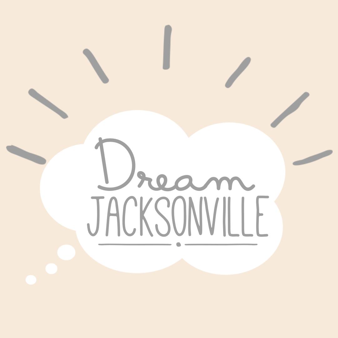 Dream Jacksonville Logo