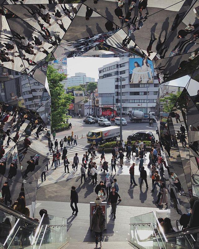 Harajuku  #tbt