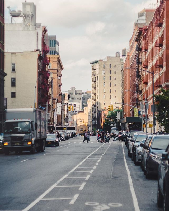 SoHo NYC pt 2
