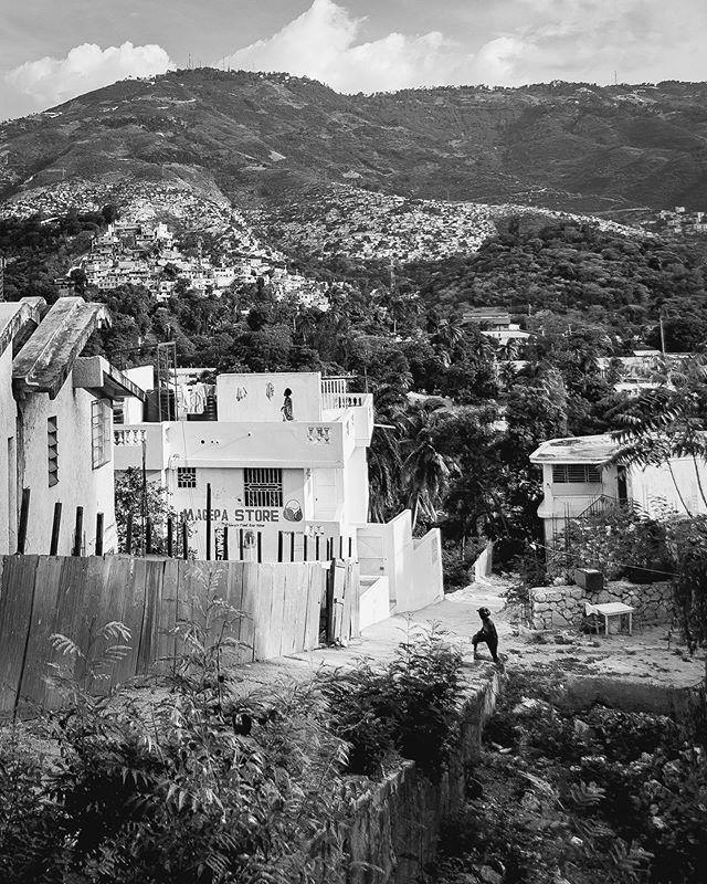 Haiti  #haiti #visithaiti #bwlandscape