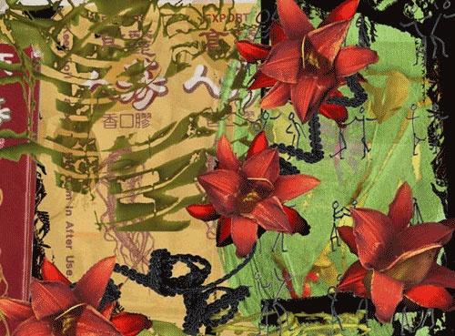 Ginseng, 2003