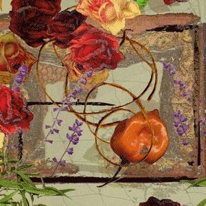 Glitter Roses, 2003
