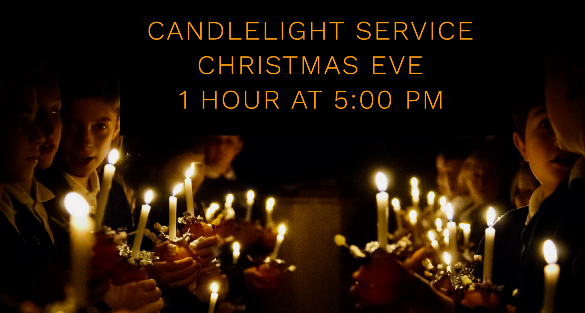 candlelight service slide for video announcements.png