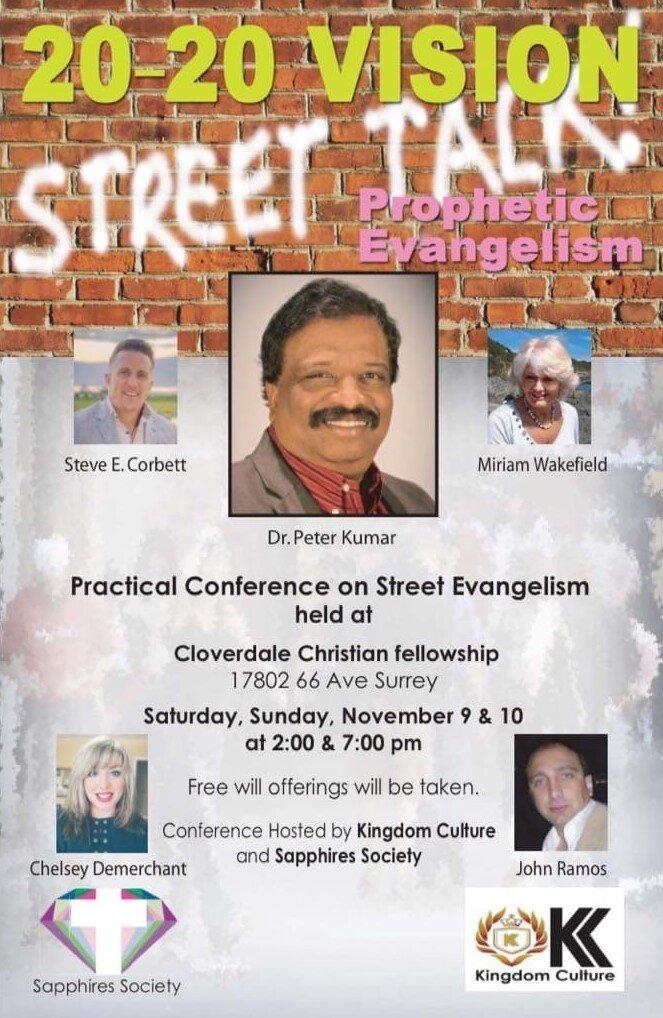 Peter Kumar Street talk.jpg