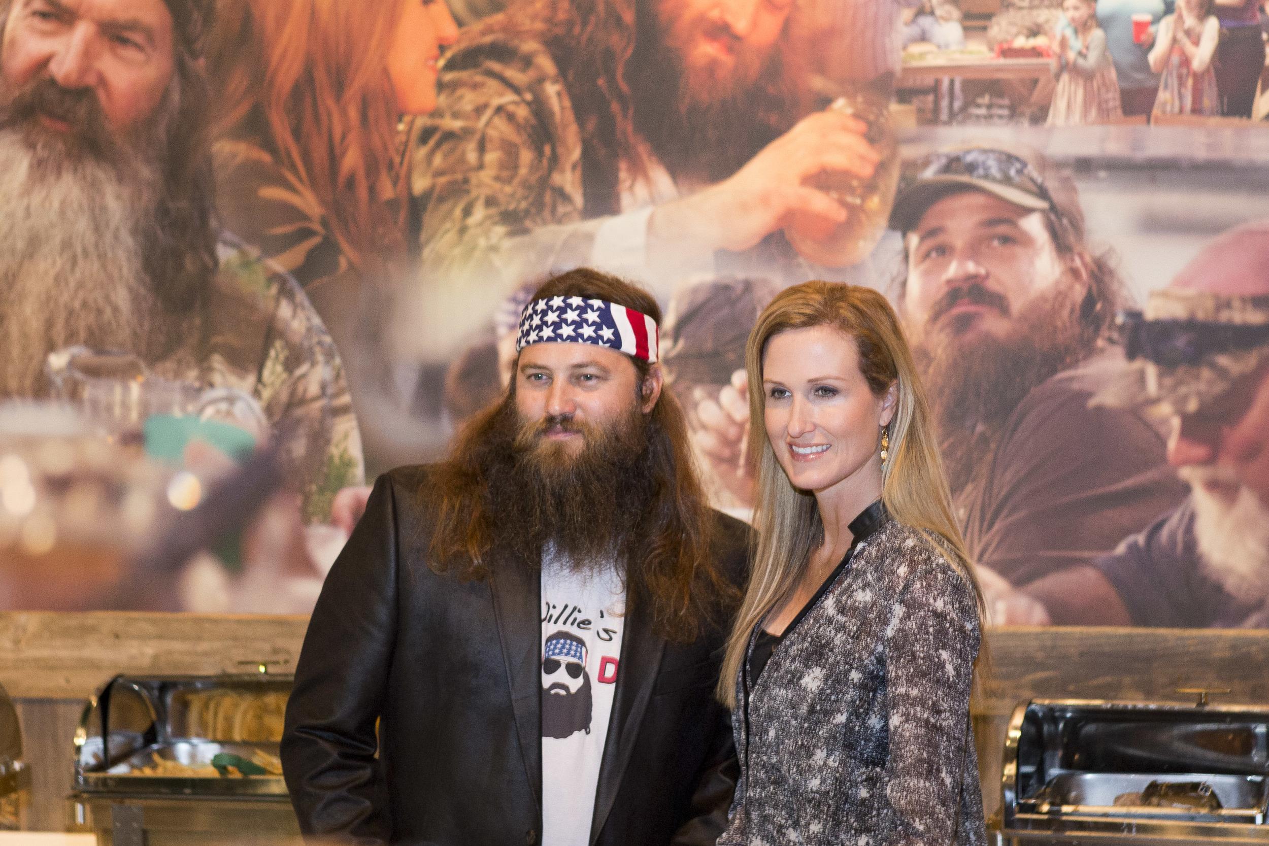 Willie's Duck Diner Reception-6.jpg