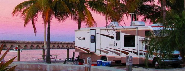KOA Campground SugarLoaf Key