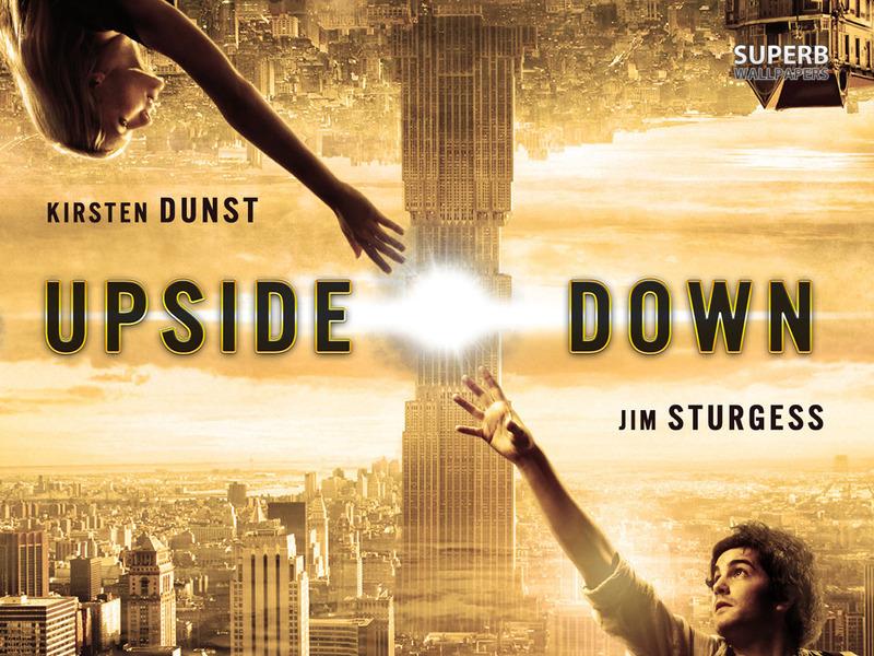 Official website:http://upsidedown-movie.com