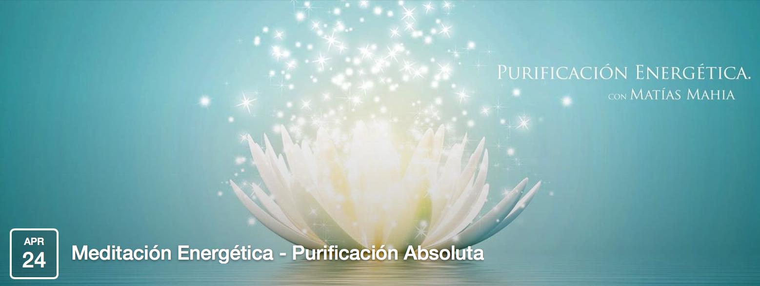 Meditación de purificación absoluta