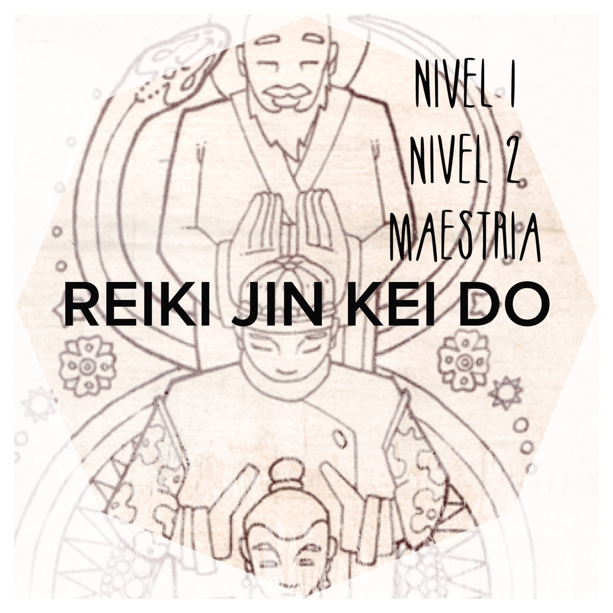 Reiki Jin Kei Do