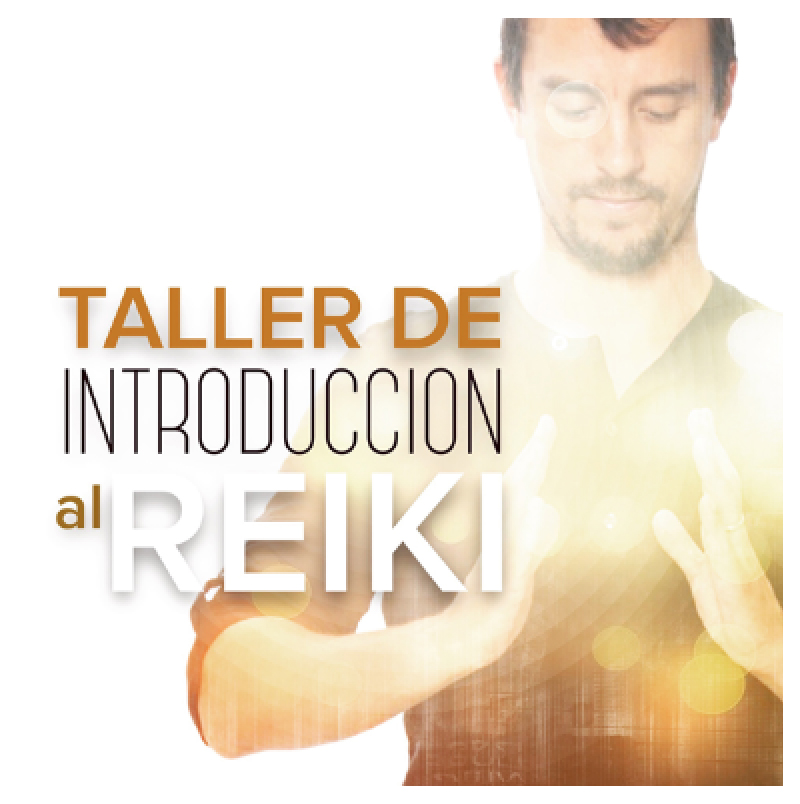 Introducción al Reiki