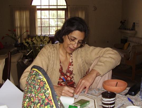Ami at Dining Table.jpg