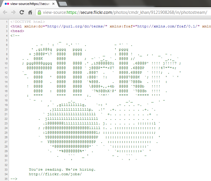 Flickr HTML source 2013-07-06.png
