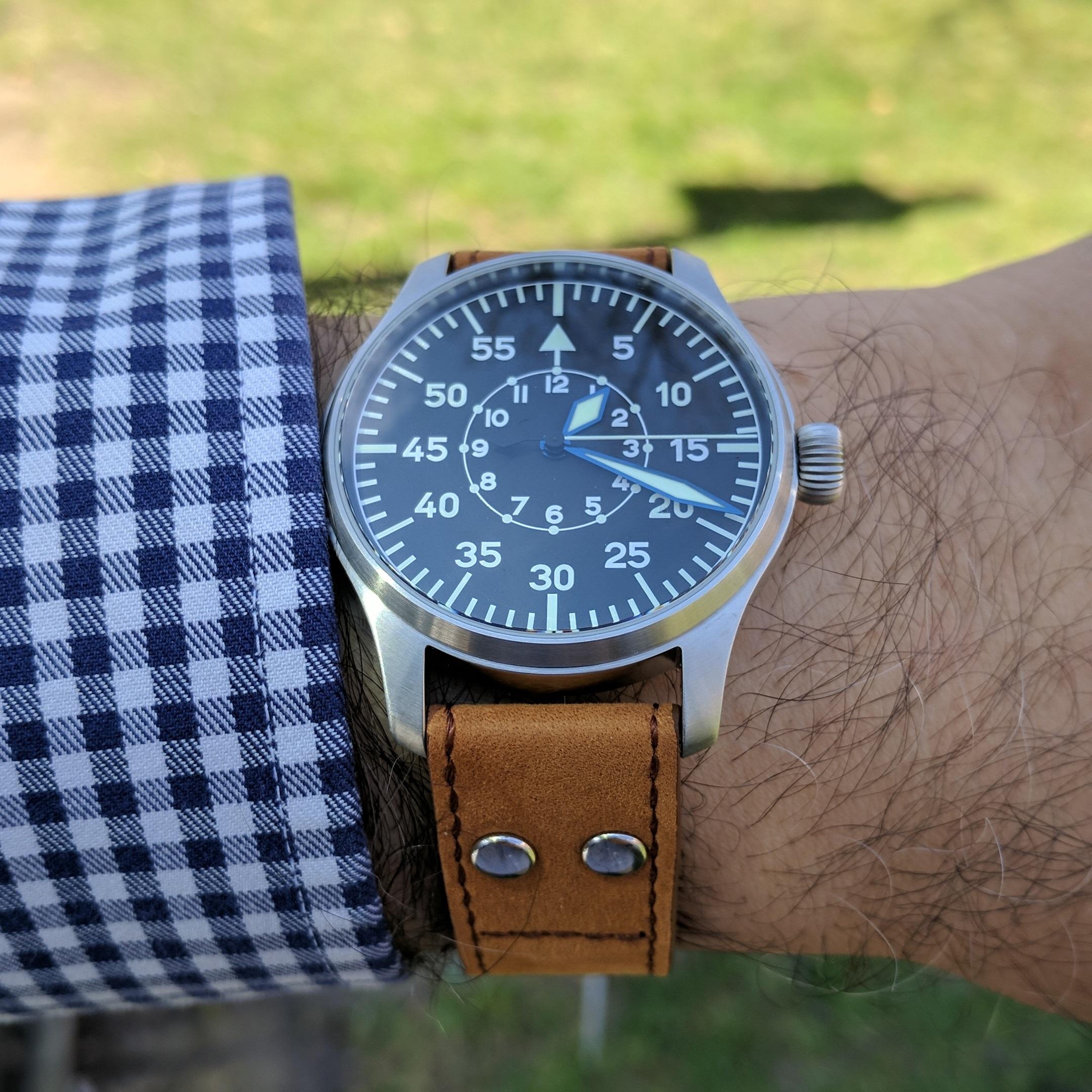 Stowa flieger on my wrist 2.jpg
