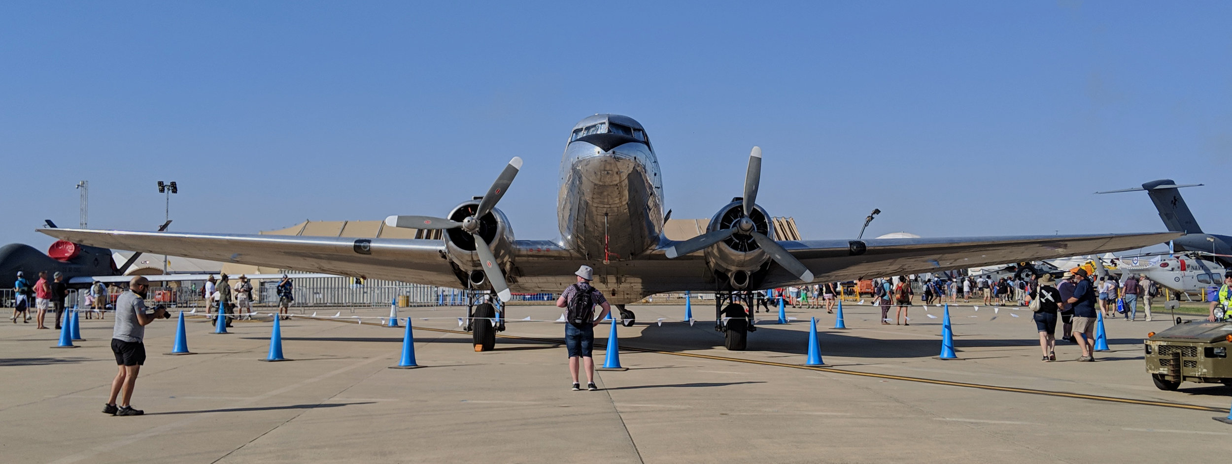 DC-3 Melbourne's Gooney Bird.jpg