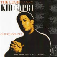 KID CAPRI OLD SCHOOL 2