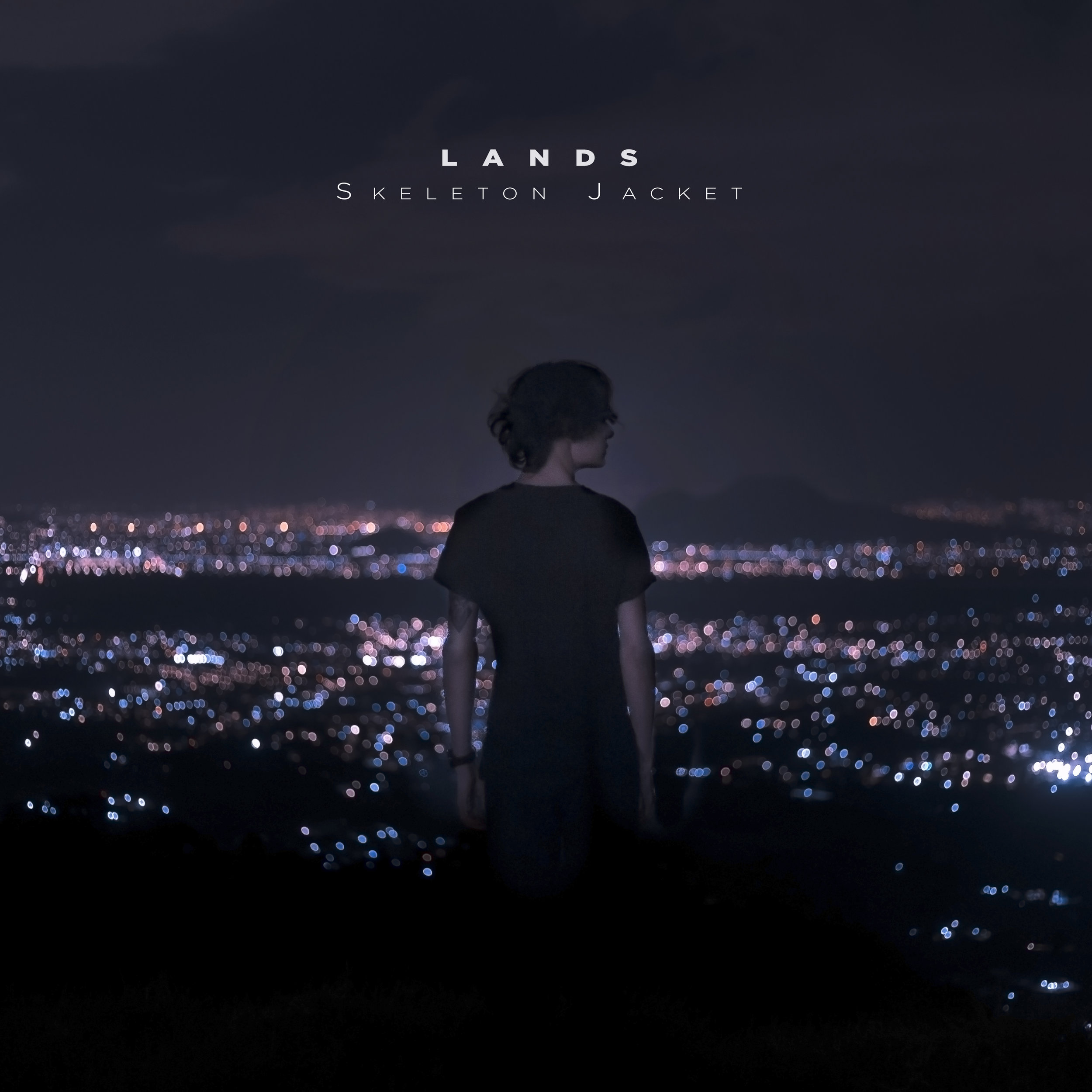 Lands EP