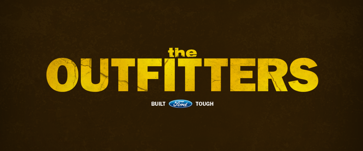 Ford Outfitters Reality Show (Identity Option)