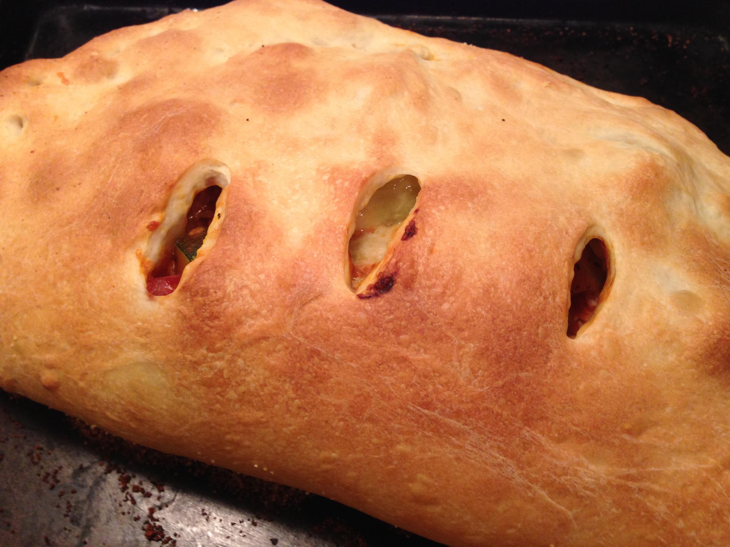Best dough recipe!