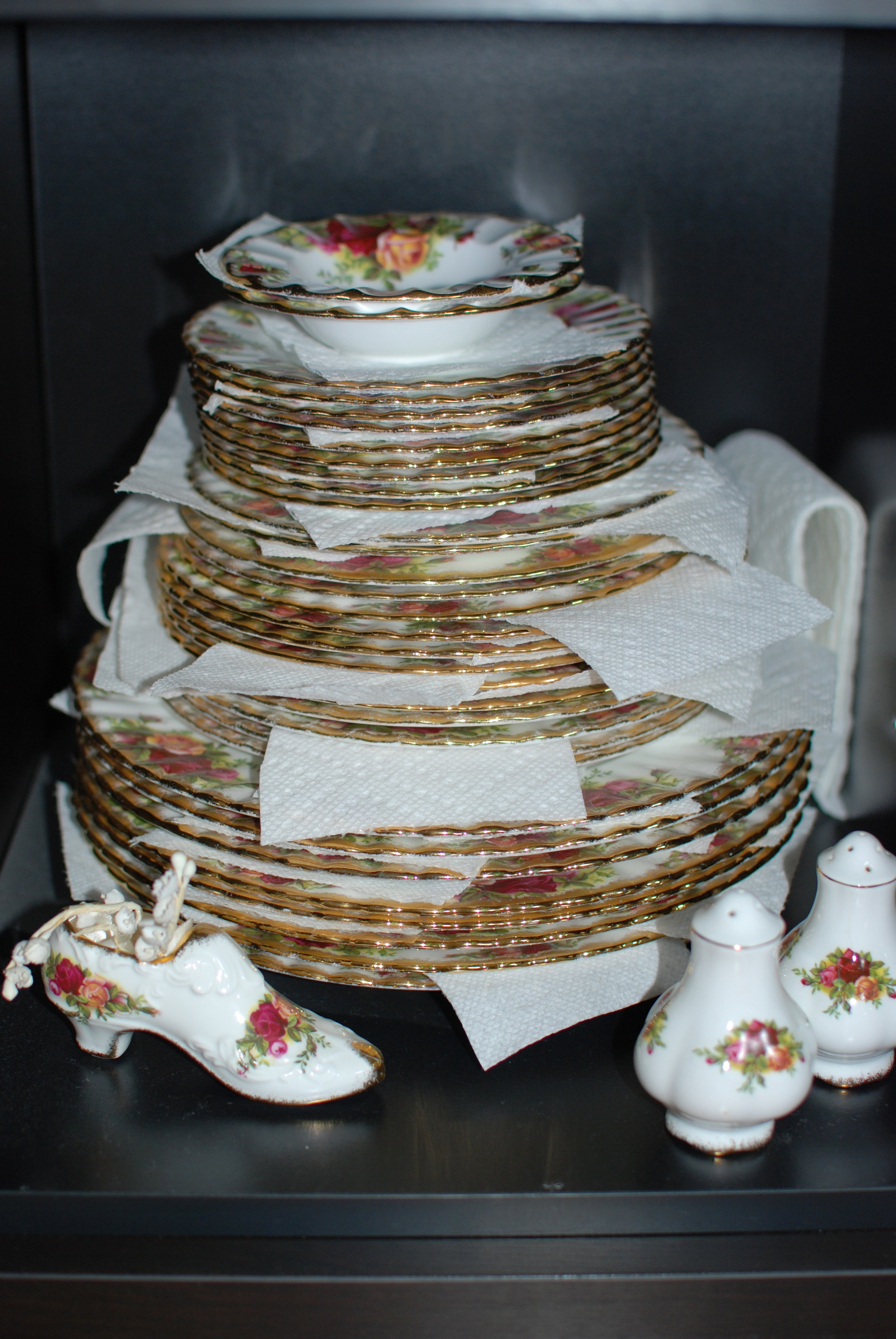 All the Plates