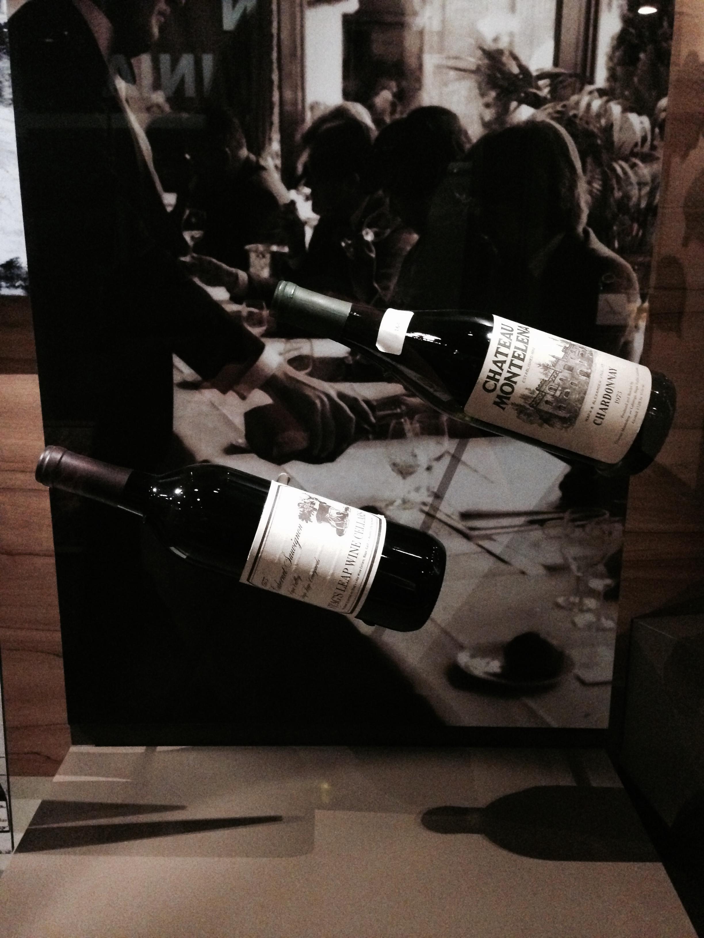 Wine that Won