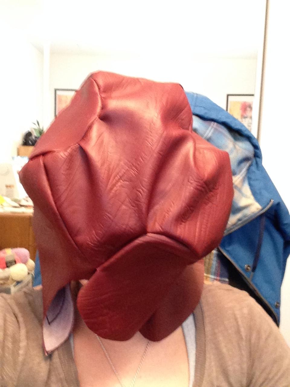 Quaffle Head
