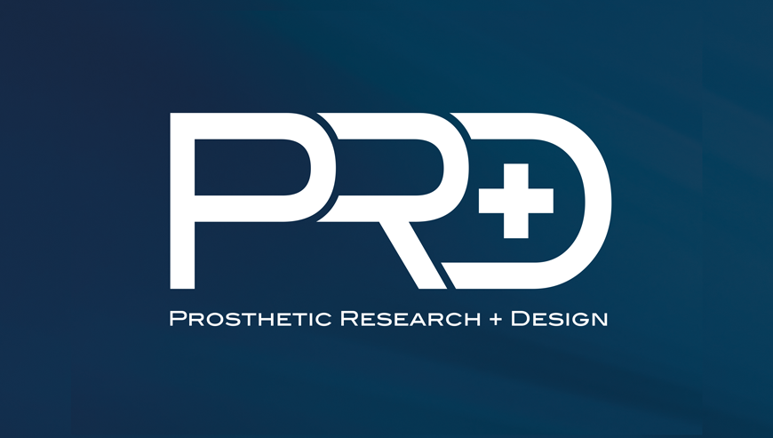 PRD: PROSTHETIC RESEARCH + DESIGN