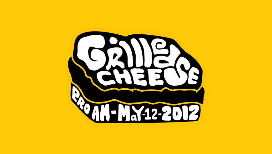 GRILLED CHEESE PRO-AM