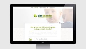 LIFE-BENEFITS