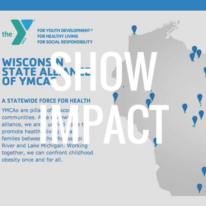 Wisconsin State Alliance of YMCA