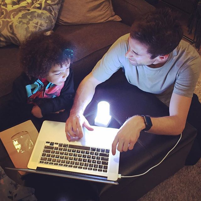 Learning how to program colors. #coding : : #web #development #nephew #lessons #training #play #technology #joy #php #coding #fun #experiment #engineering #robots #computers #code #academy